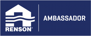 renson ambassodor